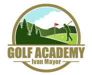 Ivan Mayor Golf Academy Logo